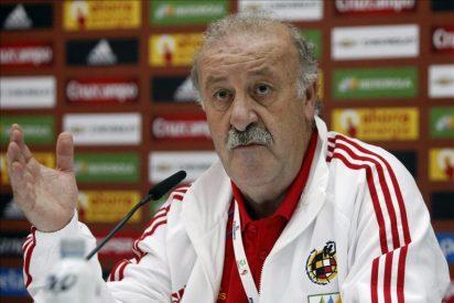 """Vicente del Bosque: """"Hemos jugado francamente bien"""""""