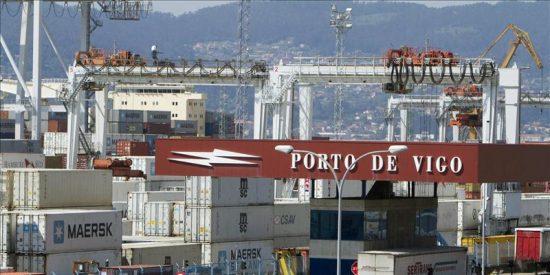 Los grandes puertos españoles lograrán conexión directa con Europa con los nuevos corredores