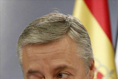 El PSOE prepara ya el 'exilio' de Blanco como candidato a la Xunta