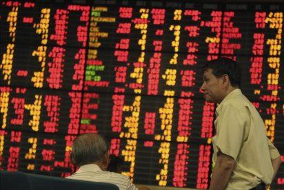 Los descensos superan a las subidas en los cierres de las bolsas asiáticas