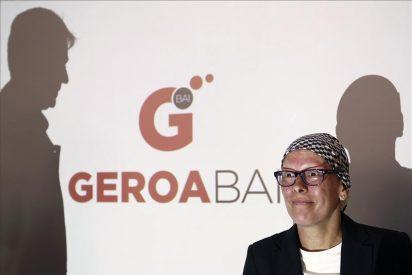 """Uxue Barkos encabezará la candidatura de """"Geroa Bai"""" al Congreso el 20N"""