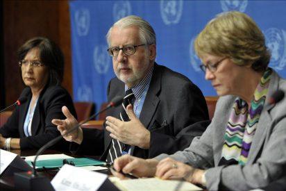 La Comisión que investigará los abusos sobre Siria aún espera la respuesta de Damasco