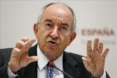 La recapitalización financiera ha costado al Estado 7.551 millones de euros