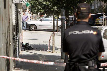 Hallan muerto a un varón con fuerte golpe en la cabeza en Alcorcón