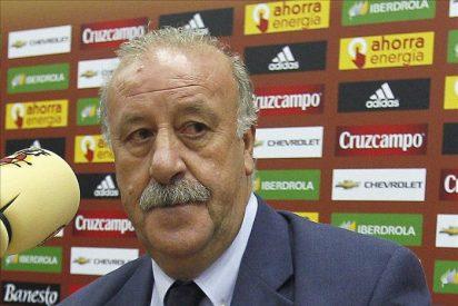 Jordi Alba es la gran novedad en la lista de Del Bosque, que recupera a Puyol