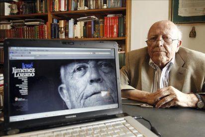 La figura y la obra de José Jiménez Lozano, a un clic en internet