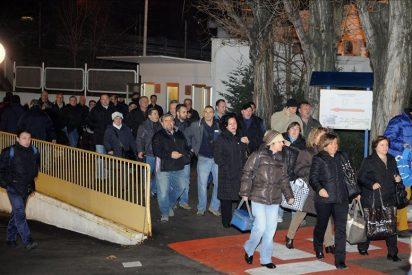 El desempleo en Italia bajó un 0,6 por ciento en el segundo trimestre, hasta un 7,8 por ciento