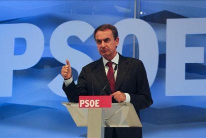 Zapatero defiende su legado y agradece el apoyo incondicional del PSOE