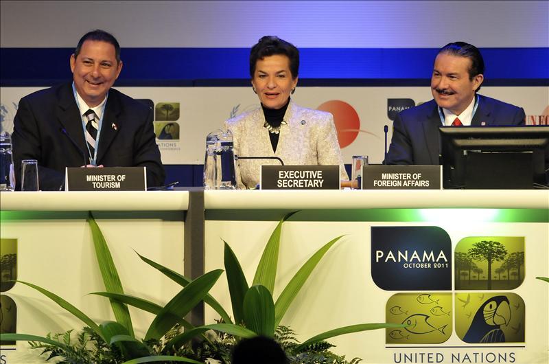 Discuten en Panamá medidas encaminadas a la Cumbre de la ONU sobre Cambio Climático