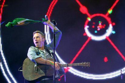 Maná abre su corazón a Rock in Rio y Coldplay lo agita