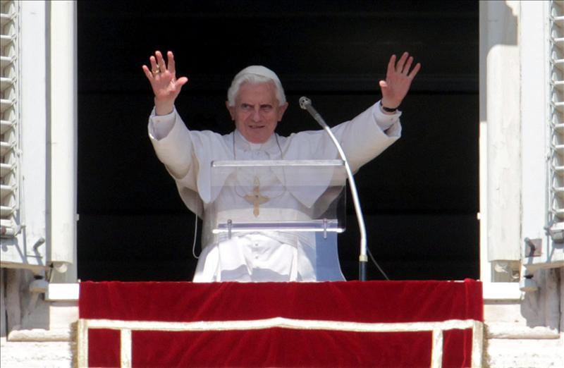El Papa reza por la liberación de la niña de diez años secuestrada en Colombia