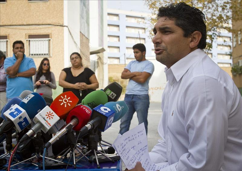 Cortés agradece el apoyo ciudadano e insiste en que seguirá luchando