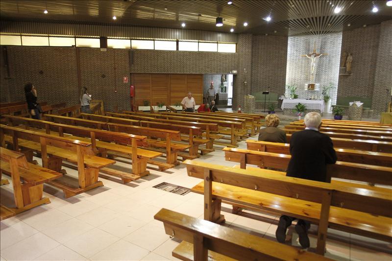 Fallece el bebé que sobrevivió tras morir su madre de un tiro en una iglesia