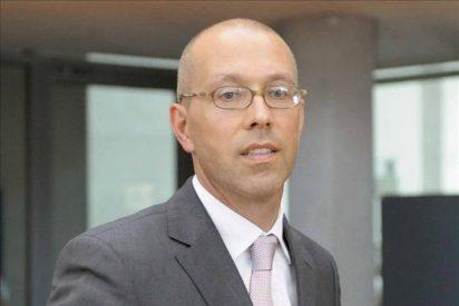 La eurozona proponen a Asmussen como nuevo economista jefe de BCE