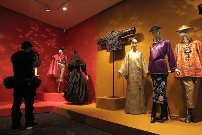 """Pierre Bergé asegura que la moda no le interesa y """"la alta costura está muerta"""""""