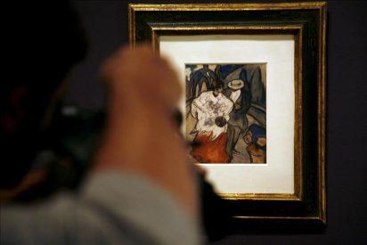 Las innovaciones de Picasso en sus dibujos centran una muestra en Nueva York