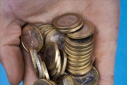 El euro sube en la apertura a 1,3319 dólares en Fráncfort
