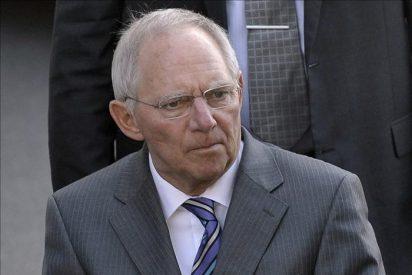 La banca alemana soportaría una condonación del 50 por ciento de la deuda griega