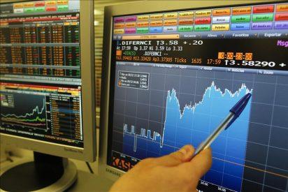 La prima de riesgo española cae a 331 puntos básicos en la apertura