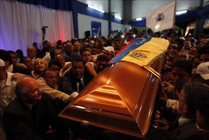 Repatriado a Venezuela el cuerpo del expresidente Carlos Andrés Pérez