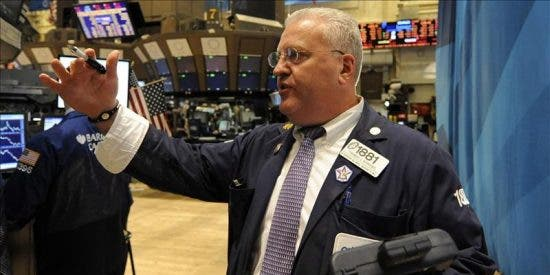 Wall Street cierra con un avance del 1,21 por ciento en el Dow Jones de Industriales