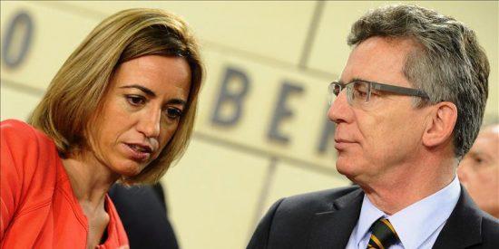 España albergará una parte fundamental del sistema antimisiles de la OTAN