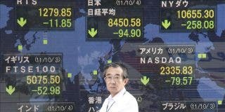 El Nikkei sube 103,96 puntos, el 1,24 por ciento, hasta los 8.486,94 puntos