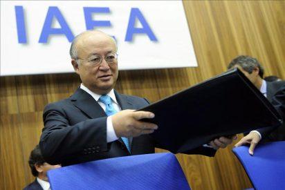 El OIEA envía un equipo para recuperar las zonas contaminadas por Fukushima