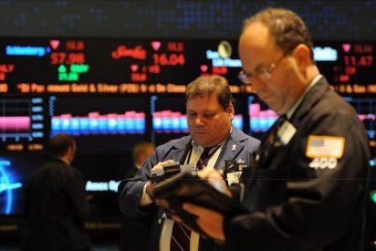 Wall Street cierra con una subida del 1,68 por ciento en el Dow Jones de Industriales