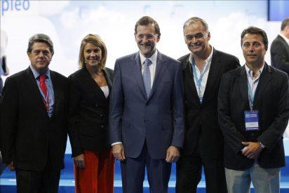 Los presidentes de las CCAA del PP dan hoy sus recetas económicas en Málaga