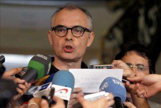 El músico Sabino Méndez, designado portavoz de la Junta Directiva de la SGAE