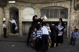 Israel cierra los accesos a Cisjordania y Gaza con motivo del Yom Kipur