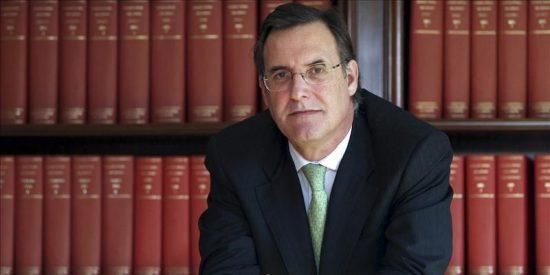 El Banco Popular absorberá al Pastor en la segunda unión bancaria durante la crisis