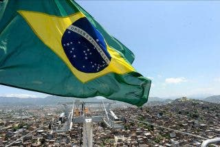 El Festival de Cine de Río llega por primera vez a un complejo de favelas