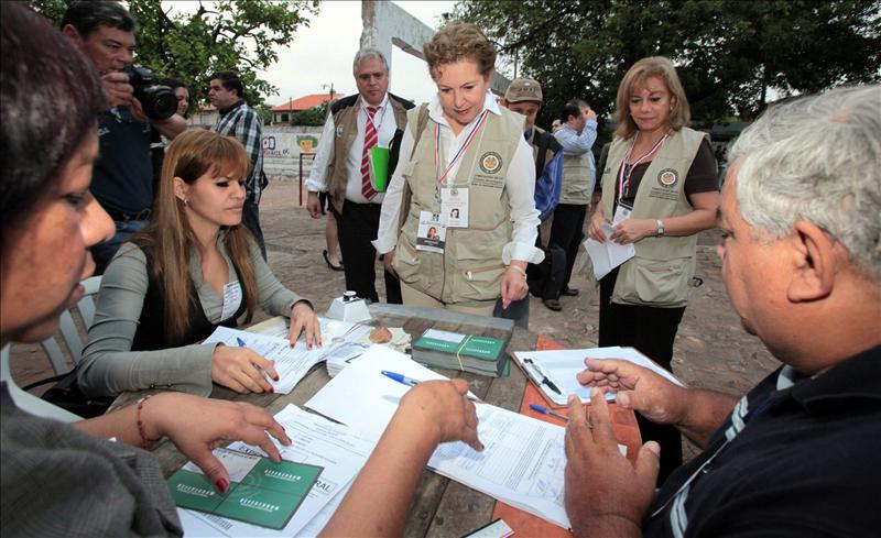 Comienza la consulta sobre el derecho de los paraguayos de votar en el exterior