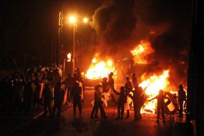 El primer ministro egipcio convoca un comité de crisis por los graves disturbios