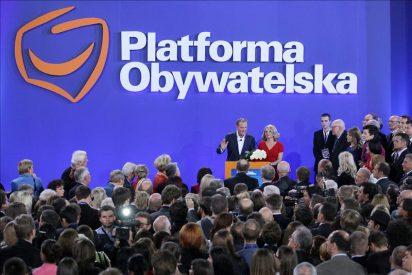 Los resultados oficiales confirman la victoria de Tusk en las elecciones polacas