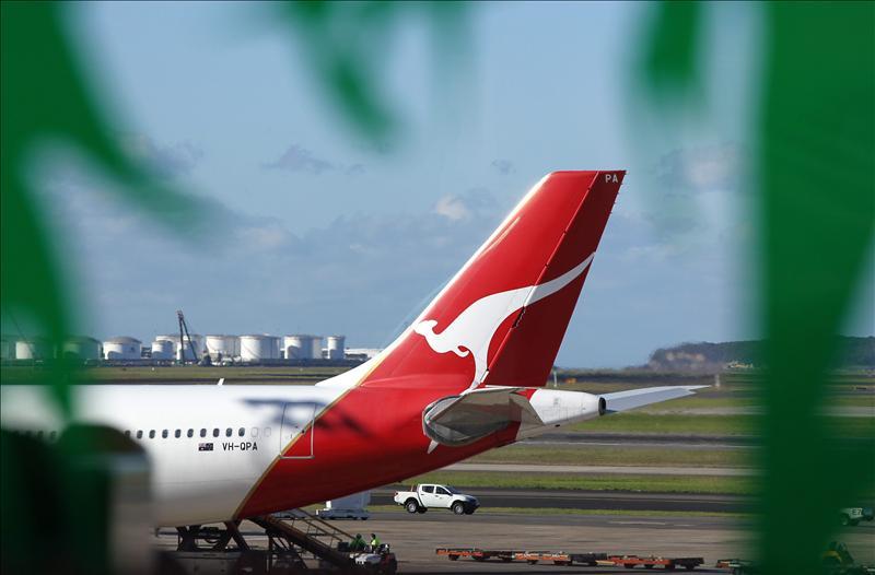 Qantas cancela o modifica 80 vuelos pese a la cancelación de la huelga en Australia