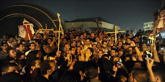 La UE pide a Egipto respeto a las minorías y avanzar hacia la democracia