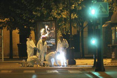 La policía explosiona un artefacto depositado en un cajero de Vigo
