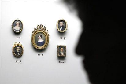 El Museo del Prado saca a la luz sus miniaturas