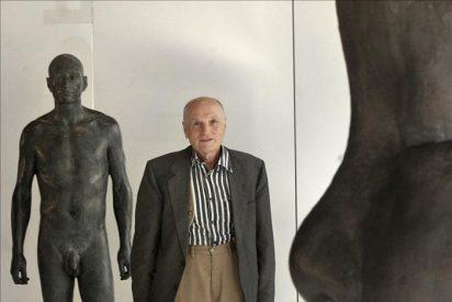 La muestra sobre Antonio López en Bilbao refleja 50 años de carrera artística