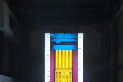 Una inmensa película vertical de Tacita Dean ocupa la Tate Modern de Londres