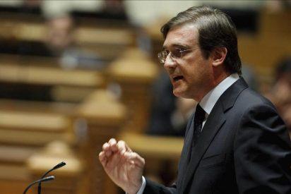 """Passos Coelho prepara el presupuesto """"más difícil"""" de Portugal"""