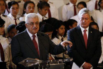 """Mahmud Abás negociará con Israel porque Palestina no quiere """"más guerras"""""""
