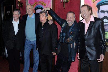 """Los Monty Python no rodarían ahora """"The life of Brian"""""""