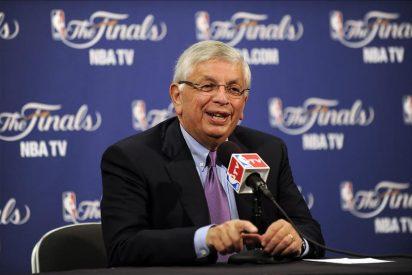 Sin avances, sin acuerdo y sin competición en la NBA al menos las dos primeras semanas