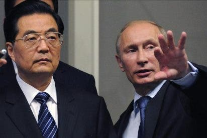 China espera impulsar la cooperación energética y nuclear con la visita de Putin