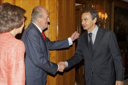 El rey elogia la labor del Cervantes, clave para la proyección del español