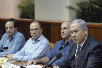 Israel y Hamás acuerdan un intercambio de presos tras años de negociación
